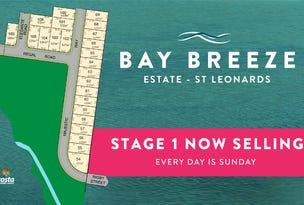 Stage 1 Bay Breeze Estate, St Leonards, Vic 3223