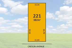 Allot 221 Creslin Avenue, Ingle Farm, SA 5098
