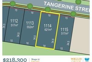 Lot 1114, Tangerine Street, Gillieston Heights, NSW 2321
