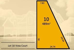 Lot 10 Vista Court, Hillbank, SA 5112