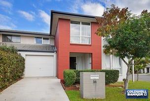 16 Greenwood Close, Hammondville, NSW 2170