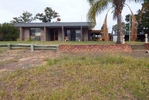 196 Old Burrandowan Road, Jandowae, Qld 4410