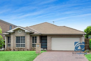 9 Courtley Avenue, Kellyville Ridge, NSW 2155