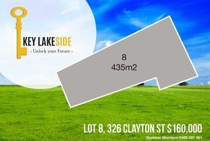 Lot 8, 326 Clayton Street, Ballarat Central, Vic 3350
