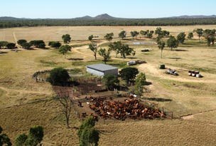Lot 3 Gregory Springs Road, Pentland, Qld 4816