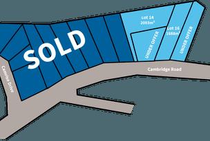 114-117 Cambridge Country Estate, Cambridge, Tas 7170