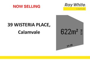 39 Wisteria Place, Calamvale, Qld 4116
