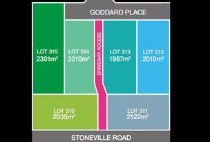 Lot 10-15 Goddard Place, Stoneville, WA 6081