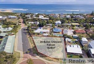 28 Baloo Crescent, Falcon, WA 6210