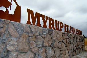 Lot 37 Myrup Fly-In Estate, Myrup, WA 6450