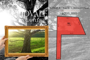 Lot 81 Leicester Close, Gawler South, SA 5118