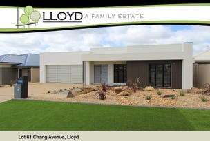 9 Lot 61) Chang Avenue, Lloyd, NSW 2650