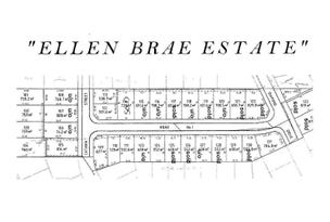 Lot 131, Ellen Brae Estate, Orange, NSW 2800