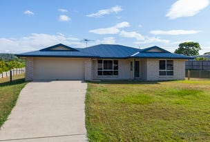 Delaneys Creek, address available on request