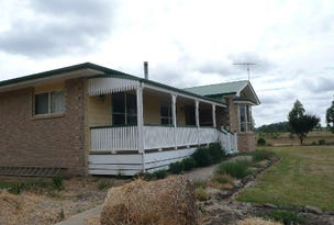 212 Oakey Mt Darry Road, Highland Plains, Oakey, Qld 4401
