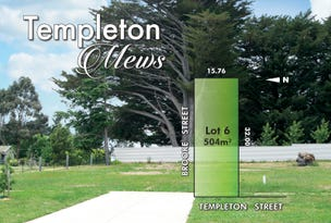Templeton Street, Woodend, Vic 3442