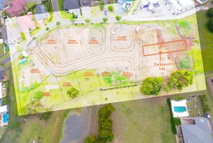 Lot 3/21 Lyrebird Close, Blackbutt, NSW 2529