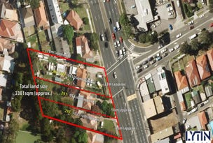 287, 291 & 293 King Georges Rd, Roselands, NSW 2196