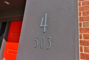 4/503 Ontario Avenue, Mildura, Vic 3500