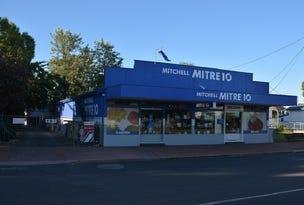 89-91 Cambridge Street, Mitchell, Qld 4465