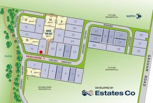 Lot 10, Terraldon Place, Bridgeman Downs, Qld 4035