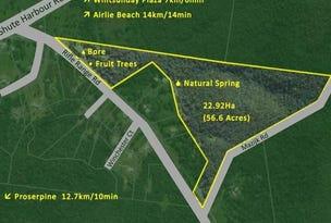 37 Rifle Range Road, Mount Marlow, Qld 4800