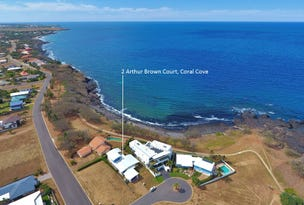 2 Arthur Brown Court, Coral Cove, Qld 4670
