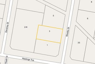 3 Rhodes Street, Macleay Island, Qld 4184