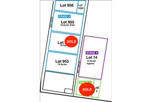 Lot 953 Mitchell Lane, Griffith, NSW 2680