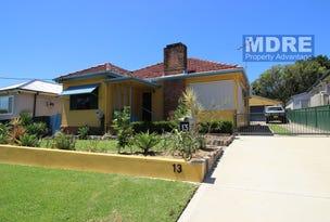 13 Stevenson Avenue, Mayfield, NSW 2304