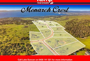Lot 24 Majestic Drive, Boston, SA 5607
