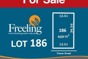 Lot 186 Power Street, Freeling, SA 5372