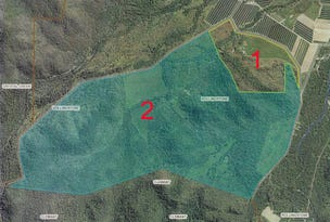 Lot 1 and 2, 230 Pace Road, Rollingstone, Qld 4816
