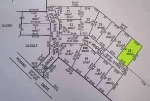 Lot 27, 9 MOSHULU STREET, Port Broughton, SA 5522