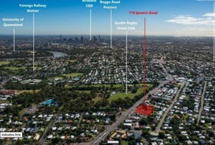 776 Ipswich Road and 11 Aubigny Road, Annerley, Qld 4103