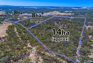 Lot 4, 403 Yandoit-Werona Road, Franklinford, Vic 3461