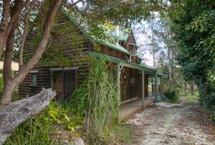 12 Silky Oak Drive, Nimbin, NSW 2480