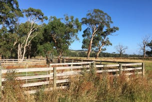 Cobden - Port Campbell Road, Cowleys Creek, Vic 3268
