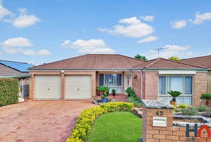 45 Esk Ave, Green Valley, NSW 2168