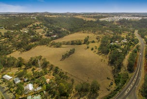 Lot 9, 12452 New England Highway, Top Camp, Qld 4350