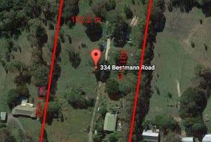 334-344 Bestmann Road, Godwin Beach, Qld 4511