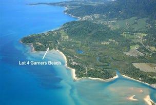 Lot 4 / 142 Garners Beach Road, Mission Beach, Qld 4852