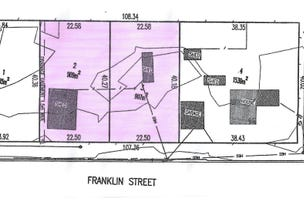 Corner Melbourne & Franklin Street, Triabunna, Tas 7190