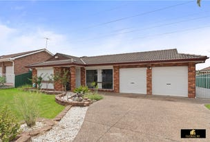 307 WHITFORD ROAD, Green Valley, NSW 2168