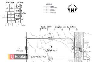 Lot 7, 39-41 Station Road, Loganlea, Qld 4131