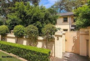 3/40-44 Gollan Avenue, Oatlands, NSW 2117