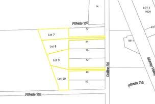 Lot 8 Collins Road, Kerang, Vic 3579