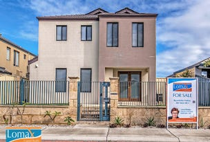 8 Seaspray Crescent, Jindalee, WA 6036