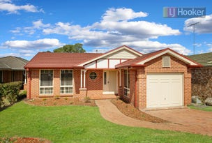 39 Wyangala Circuit, Woodcroft, NSW 2767