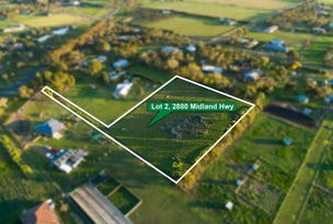 Lot 2, 2880 Midland Highway, Lethbridge, Vic 3332